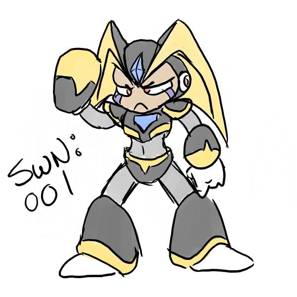 SWN:001 by StudioTRUE