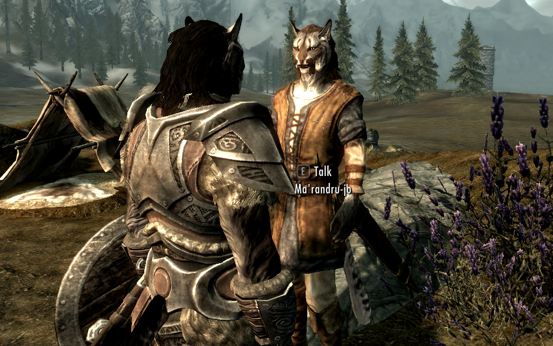 Skyrim dating online chat