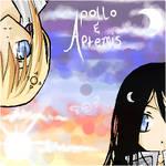 Apollo + Artemis