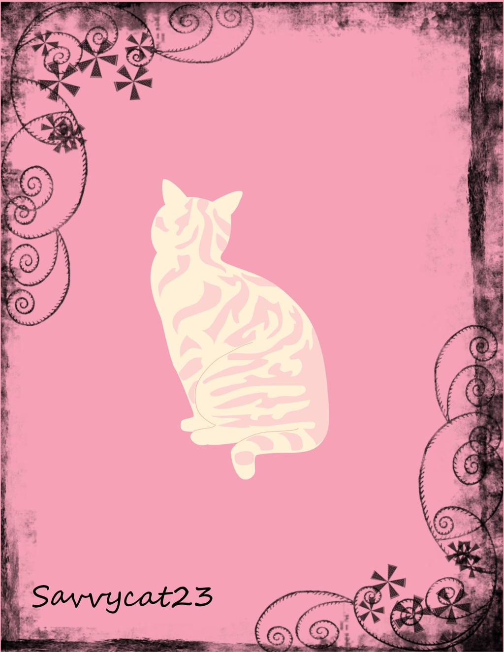 Savvycat23's Profile Picture