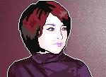 Pixel Portait 1 by im-not-jose