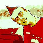 Pixel Portait 2 by im-not-jose