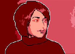 Pixel Portait 3 by im-not-jose