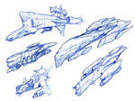 Battleships Compilation