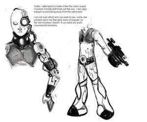 Borg design