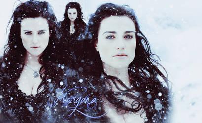 Morgana 2 by miu05