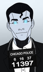 crime bot
