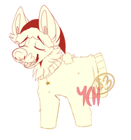 one more ych lol | open by saturn-s