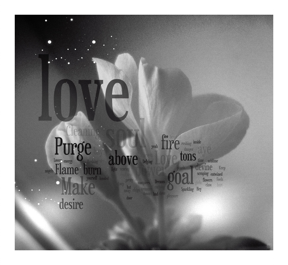 The Flower of Love (director's cut) by alexandern