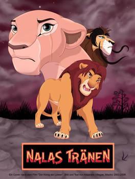 Nalas Traenen Altes Cover (Deutsche Version)