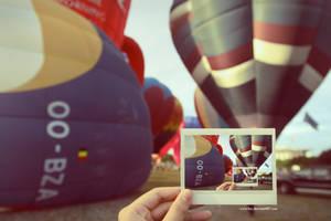 polaroid.hot.air.balloon by lisz