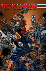 illogical vs zombies color