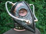Plague Doctor - Steampunk
