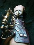 Chaotica Steampunk Arm Gun1