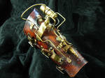 Lovecrafts Excalibur Bracer