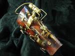 Lovecrafts Excalibur Bracer