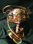 Steampunk half arm2 by Skinz-N-Hydez