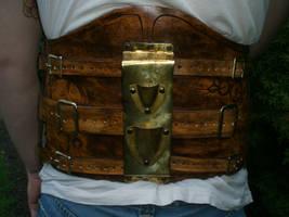 Lost Steampunk Belt back by Skinz-N-Hydez