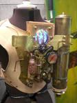 Steampunk Rocketeer Pack WIP2