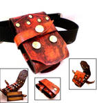 Steampunk Vial Holster the 3rd