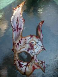 BioShock Rabbit Mask