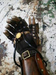 Equalist Glove Palm
