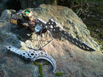 Steampunk Arm Attachment