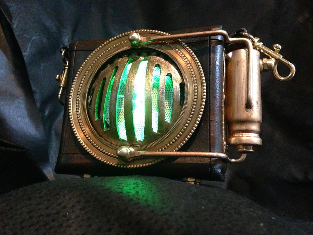 steampunk plasma pouch by skinz n hydez on deviantart