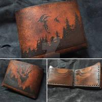 Skyrim wallet