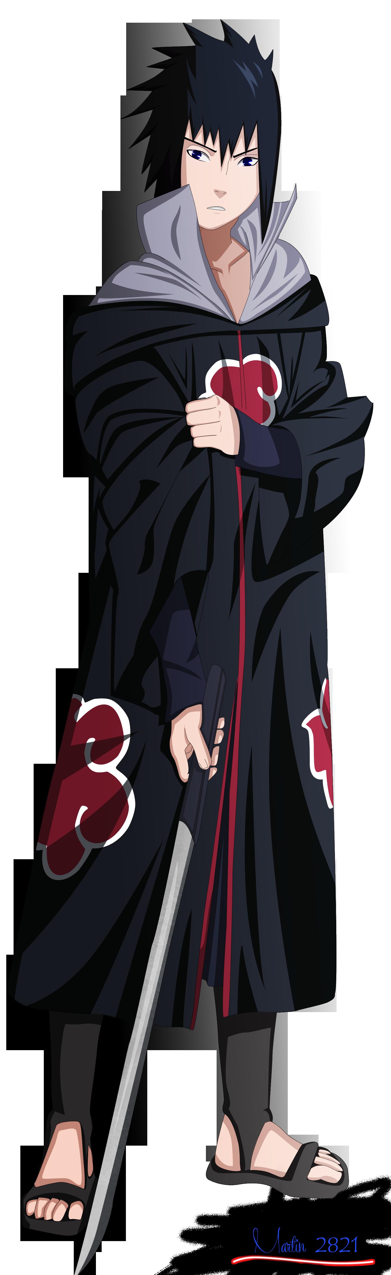 uchiha sasuke akatsuki -#main