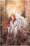 Priestress of my dreams