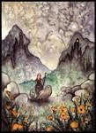 Tale of a shepherdess