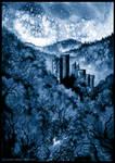 Tours Bleues de Merle