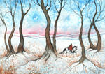 Winter Scenery I