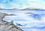 Winter Scenery II