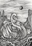 Ardea alba (collab)