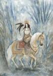 The Amazone Queen
