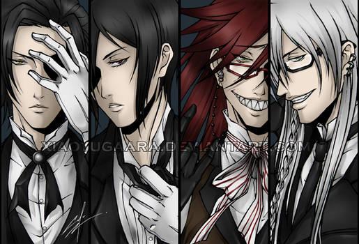 KS: Demons and Death Gods