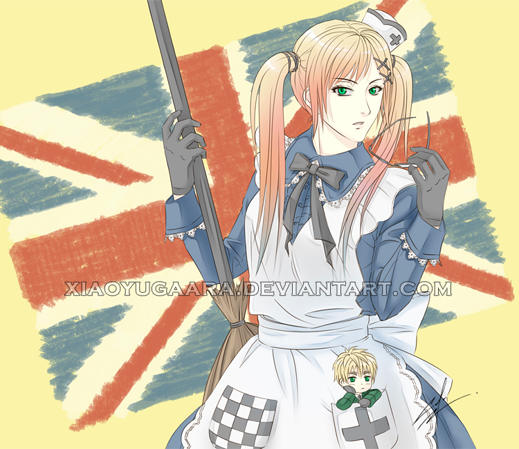 APH: Nyotalia_UK by xiaoyugaara