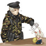APH: what happened to My Beer?