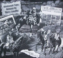 Seabiscuit News by kmstrit