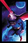 J.J. Kirby's Superman