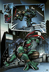 TMNT page 5