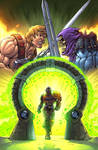 Masters of the Universe vol2