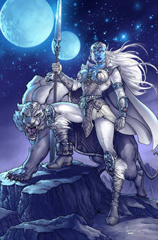 Masters of the Universe 4