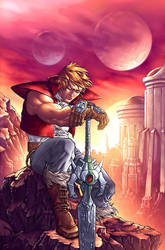 Masters of the Universe 2