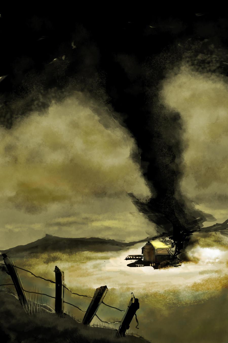 Tornado by NeoLee88