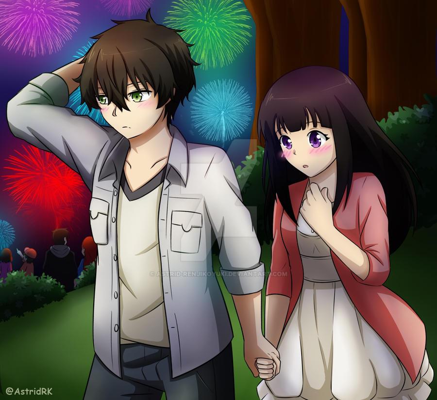 Date by Astrid-RenjiKoyuki