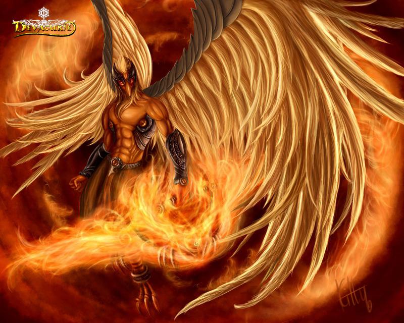 Garuda by robokit