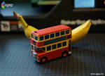 3D Printed Bulgy - The Making of a Miniature